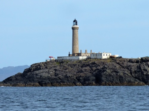 Ardnamurchan Lighthouse