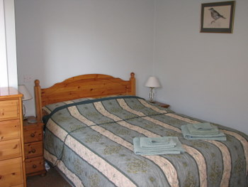 IH Double bedroom